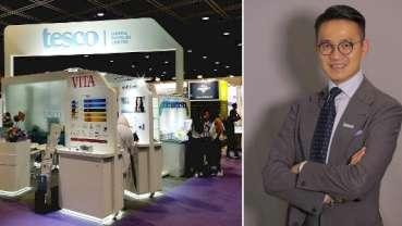 """专访Kenji Cheung先生:""""丰达牙科(Tesco Dental)为牙科行业提供一站式解决方案"""""""