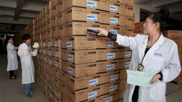 中国出台鼓励海外新药进入国内市场的决定