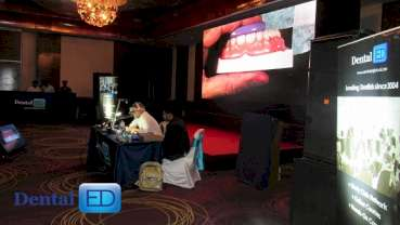 Dental ED starts off with style in India