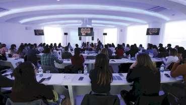 Gran éxito del I Congreso de Microtornillos en Ortodoncia