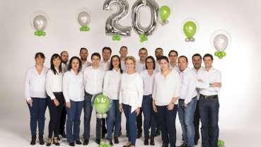 W&H Ibérica, 20 años al servicio de sus clientes
