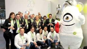 W&H Ibérica presenta en Expodental sus avanzados equipos