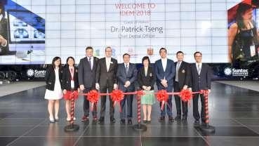全球目光齐聚新加坡国际牙科展(IDEM)