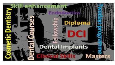 Stop unauthorized courses or face strict action, warns Dental Council of India