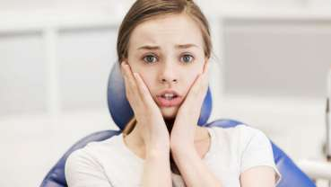 Acupuncture reduces anxiety in dental patients, observes a study