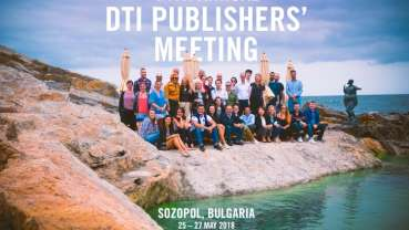Biznis na plaži : Dental Tribune International sastanak u Bugarskoj