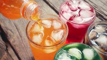 רופאים בבריטניה קוראים לאסור מכירת משקאות אנרגיה לילדים