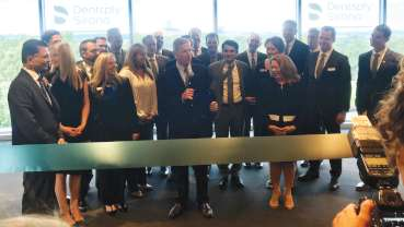 Dentsply Sirona Academy opens in Charlotte, N.C.