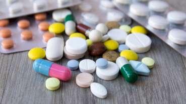 Проучване сочи връзка между дългосрочната употреба на опиоиди и екстракцията на трети молари