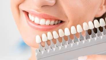 南昌大学研究人员开发出全新低创牙齿美白技术