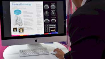 Outstanding imaging with Planmeca CBCT units