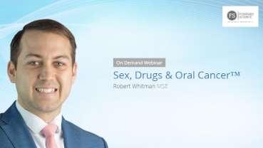 Секс, наркотици и орален карцином