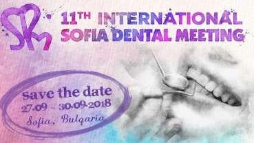 Sofia Dental Meeting събира световния каймак на пародонтологията