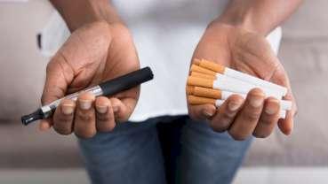 Комбинация электронных и обычных сигарет повышает риск развития рака полости рта