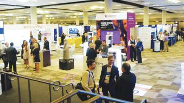 Meeting review: 2018 AAID Annual Conference in Dallas
