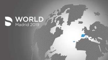 Dentsply Sirona World Madrid 2019, el evento que revolucionará la Odontología