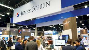 Henry Schein showcases new solutions at ADA meeting