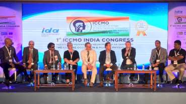 ICCMO holds its first congress in India