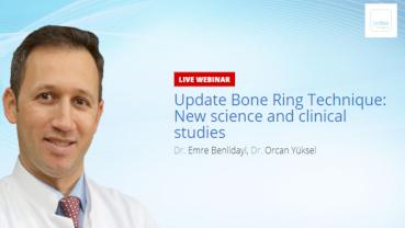 Осъвременяване на техниката с костния пръстен: нови научни и клинични изследвания