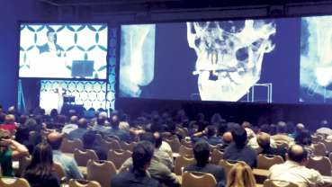 Meeting review: ICOI World Congress XXXVI in Las Vegas