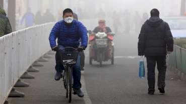 台湾地区研究人员发现:空气污染会增加罹患口腔癌症的风险