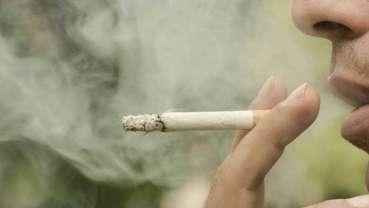 Тютюнопушенето отслабва механизмите за лечение на пулпит