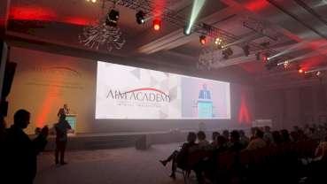 AIM Academy, Üyelerini Belek'te Ağırladı