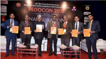 Nagpur hosts 40th national pedodontic conference, PEDOCON 2018