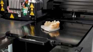 Глобалният пазар за 3D принтиране ще достигне 9.7 млрд. долара до 2025 г.