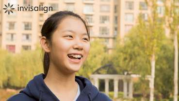 Align Technology Reaches 6 Millionth Invisalign Patient Milestone with Tween Patient from China