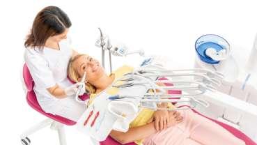Planmeca представляет новую стоматологическую установку