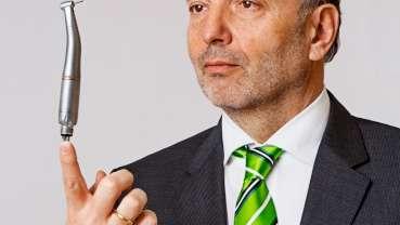 イノベーションが企業の原動力であると信じています。Peter Malata社長へのインタビュー