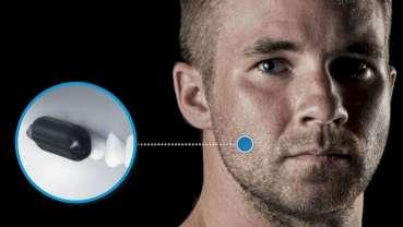 「臼歯マイク」による個人用通信システムが米国国防総省から数百万ドルの資金提供を受ける