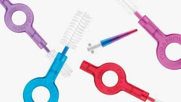 Почему одной зубной щетки недостаточно