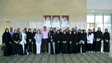 SEHA AHS educates 30 dental professionals in partnership with CAPP Tipton Dental Academy