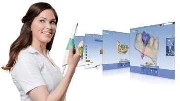 Planmeca Emerald: новый лидер в области внутриротового сканирования