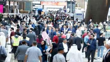 AEEDC Dubai Fuarı 5-7 Şubat'ta Gerçekleşecek