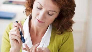 Kobiety chore na cukrzycę są bardziej narażone na nowotwory jamy ustnej