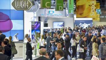 International Dental Show 2019 gears up for another record year