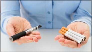 Работники здравоохранения не готовы рекомендовать электронные сигареты