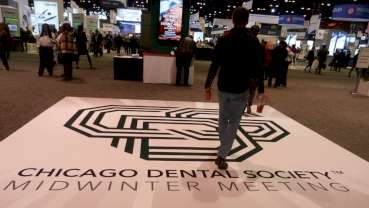 Midwinter Meeting in Chicago offers more than 200 courses, plus lots of fun