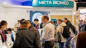 Meet META BIOMED at IDS 2019