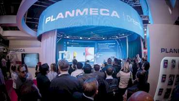 Planmeca at IDS 2019: It's show time!