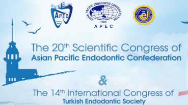 APEC 2019, Endodontinin Yıldızlarını İstanbul'da Buluşturuyor