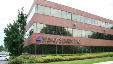 Henry Schein earns top marks on corporate index of workplace equality
