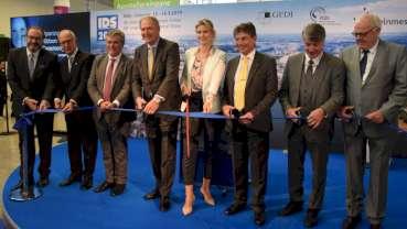 2019年科隆国际牙科展(IDS)正式开幕