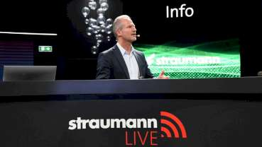 Straumann Group presents change-effecting innovations