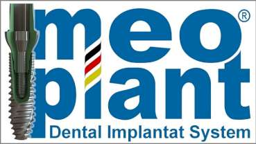 Meoplant Medical showcases its new star dental implant system