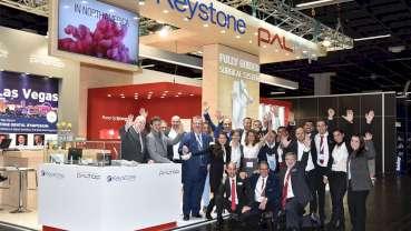 Συγχώνευση Keystone & Paltop – Οι δυνατές ομάδες δημιουργούν τις ονειρικές δουλειές!