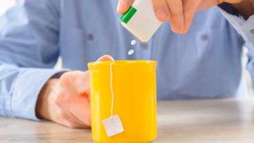 Badania kwestionują korzyści zdrowotne płynące ze sztucznych substancji słodzących
